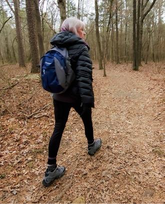 Trails for Hiking & Biking