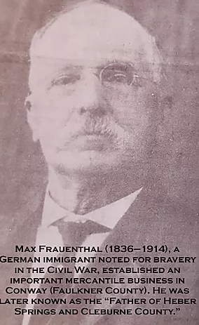 Photo of Max Frauenthal