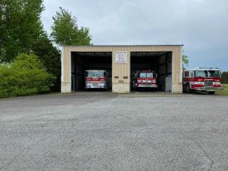 Fire Station 4