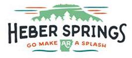 Heber Springs, AR logo