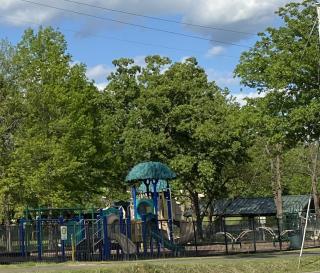 Spring Park Playground