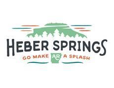 Heber Springs City Logo