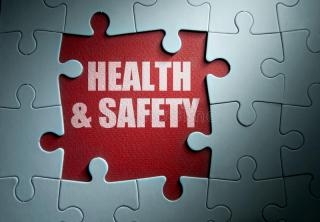 Health and Safety puzzle picture