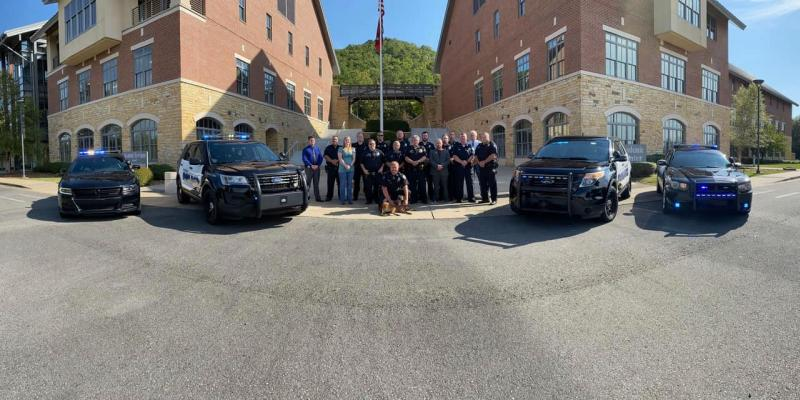 Heber Springs Police Department